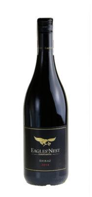 butelka wino eagles'nest shiraz