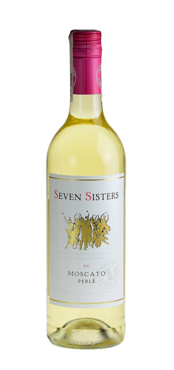 butelka moscato wino