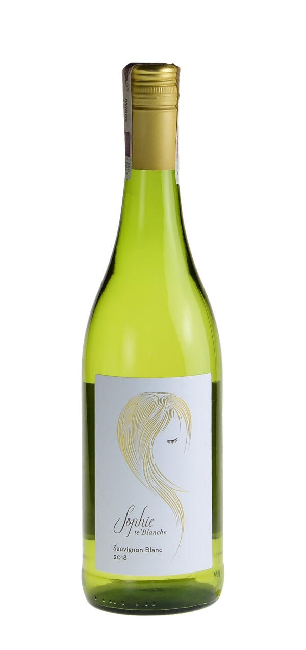 butelka wino sophie