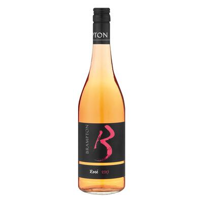 butelka brampton rose