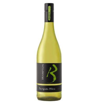 butelka wino białe sauvignon blanc