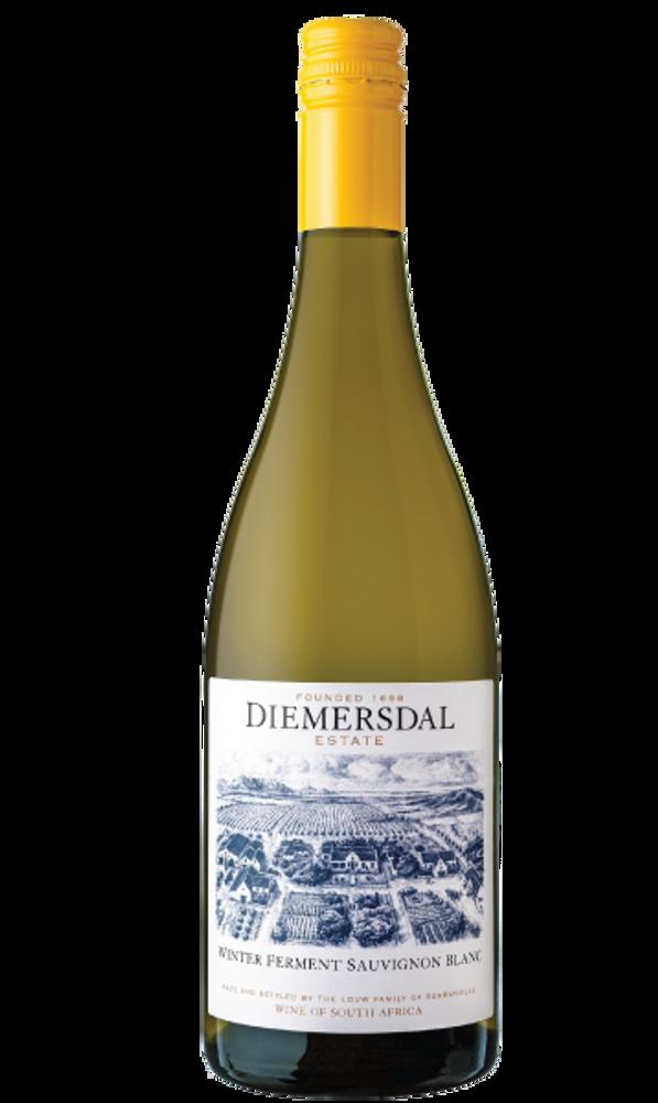 diemersdal winter ferment sauvignon blanc